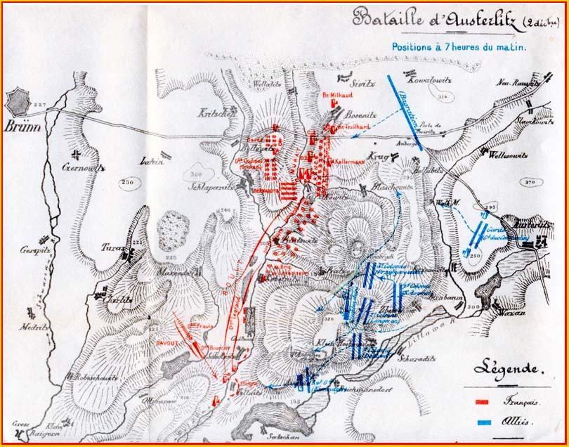 Napoleonic Maps TWS